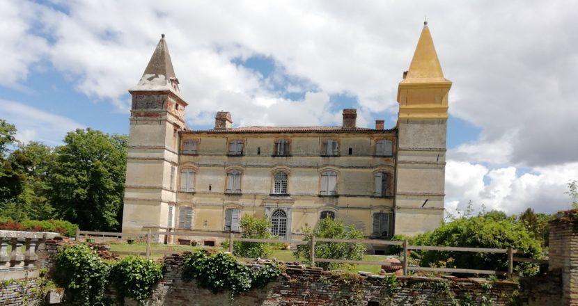 Le Chateau Bonrepos Riquet